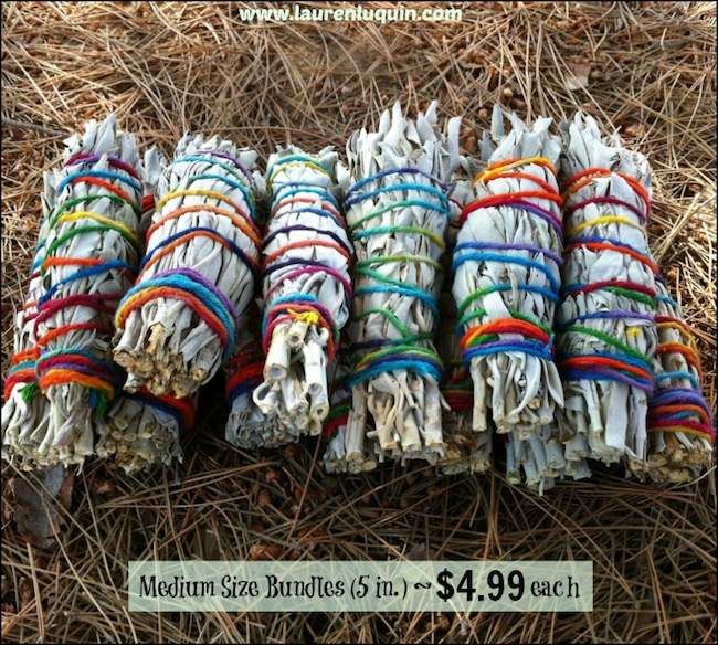 Where can you buy white sage