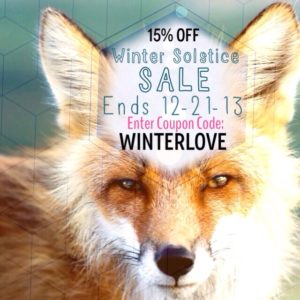 winterlove sale