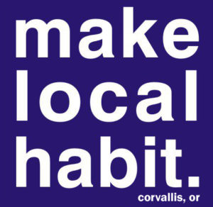 make local habit logo