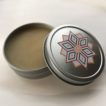 Palo Santo Infused Aromatic Solid - Medicinal Fragrance Salve